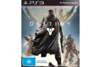 Destiny [Pre-Owned] (PS3)