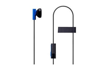 Unpackaged PlayStation 4 Wired Mono Headset