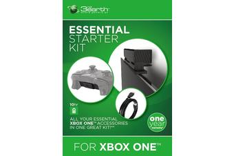 Xbox One Essential Starter Kit