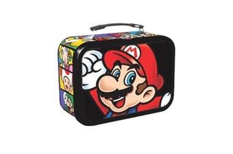 Super Mario 3D Mario & Yoshi Tin with Handle