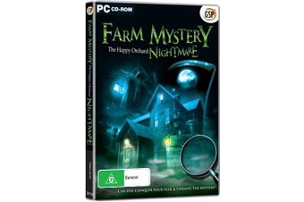Farm Mystery: The Happy Orchard Nightmare (PC)