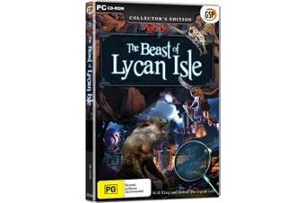 The Beast of Lycan Isle - Collector's Edition (PC)