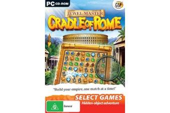Jewel Master: Cradle of Rome (PC)