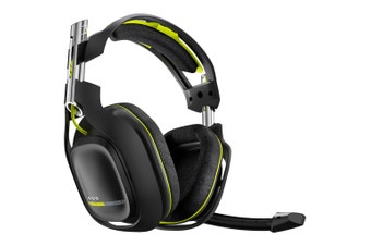 ASTRO A50 Wireless Headset for Xbox One/PS4/PC