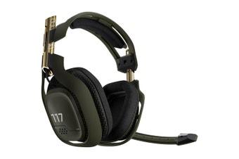 ASTRO A50 Halo Wireless Xbox One Headset