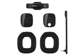 ASTRO A40 TR Mod Kit (Black Ops III)