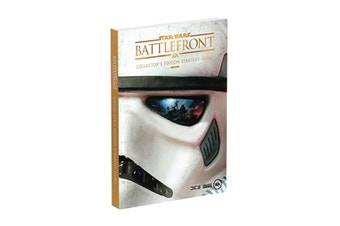 Star Wars Battlefront: Collector's Edition Strategy Guide