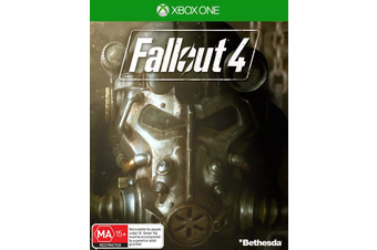 Fallout 4 [Pre-Owned] (Xbox One)