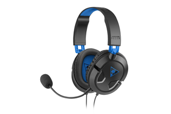 Turtle Beach Ear Force Recon 50P Wired Gaming Headset