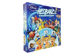 Disney Hedbanz Board Game