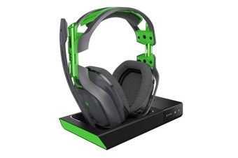 ASTRO A50 Gen 3 Wireless Headset for Xbox One & PC
