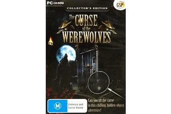 The Curse of the Werewolves (PC)
