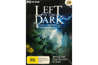 Left In The Dark: No One On Board (PC)