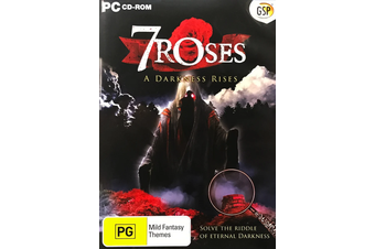 7 Roses: A Darkness Rises (PC)