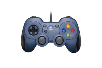 Logitech F310 Wired Gamepad for PC