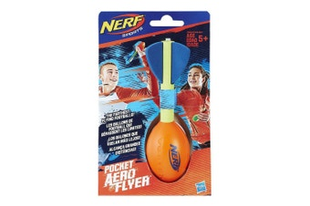 NERF N-Sports Pocket Aero Flyer