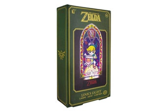 The Legend of Zelda Link's Light