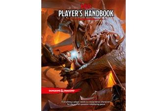 Dungeons & Dragons Players Handbook