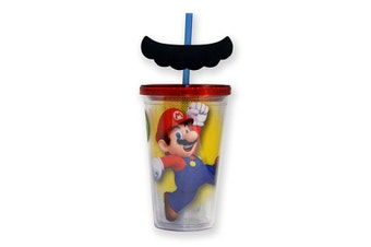 Just Funky Mario  Moustache Carnival Cup
