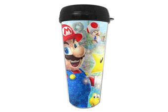 Just Funky Super Mario Travel Mug