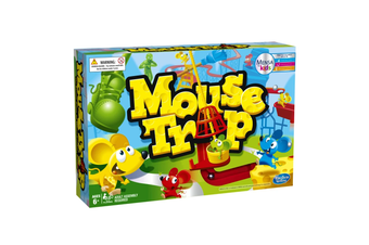 Mouse Trap Classic Board Game