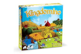 Kingdomino Tile Game