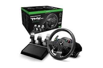 Thrustmaster TMX Pro Force Feedback Racing Wheel for Xbox One / Xbox Series X & PC