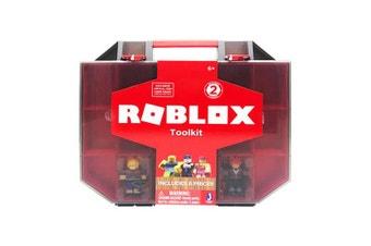 Roblox Toolkit Storage Case