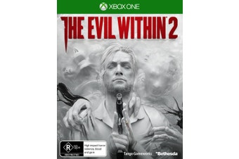 The Evil Within 2 [Pre-Owned] (Xbox One)