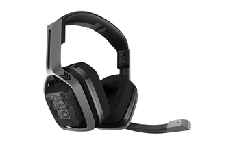 ASTRO A20 Call of Duty Wireless Gaming Headset (Silver/Black) for Xbox One / PC & Mac