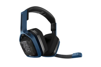 ASTRO A20 Call of Duty Wireless Gaming Headset (Navy/Black) for PS4 / PC & Mac