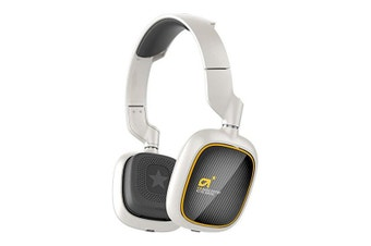 ASTRO A38 White Wireless Bluetooth Headset for PC / Mac & Mobile