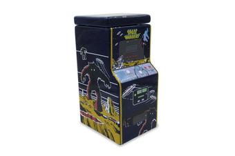 Space Invaders Arcade Cookie Jar
