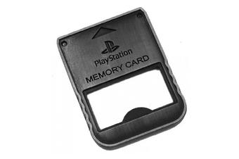 Sony Playstation PSX Memory Card Bottle Opener