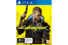 Cyberpunk 2077 Day One Edition (PS4)