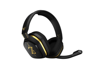 ASTRO A10 The Legend of Zelda: Breath of the Wild Gaming Headset for Switch / PS4 / Xbox One / PC / Mac & Mobile