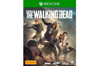 Overkills's The Walking Dead (Xbox One)
