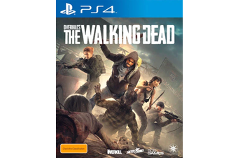 Overkills's The Walking Dead (PS4)