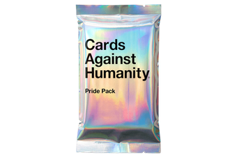 Cards Against Humanity Pride Pack (No Glitter)