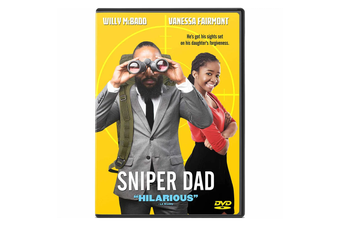 Cards Against Humanity Dad Pack Sniper Dad