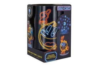 Pac-Man Projection Light