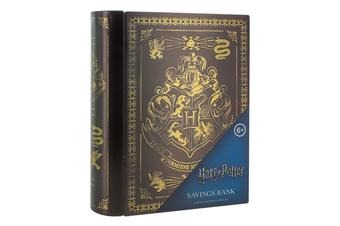 Harry Potter Savings Bank Money Box
