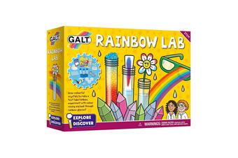 Galt Rainbow Lab Workshop