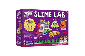 Galt Slime Lab Workshop