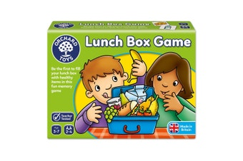 Lunch Box Board Game