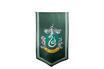 Harry Potter Slytherin Satin Banner