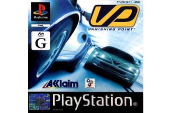 Vanishing Point (PS1)