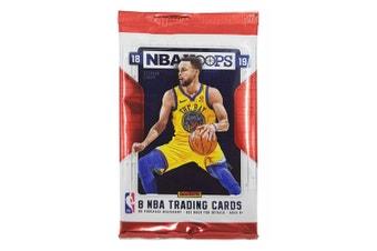 NBA Hoops 2018 - 2019 Basketball Trading Cards