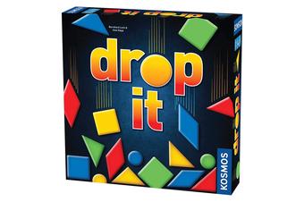 Drop It Board Game