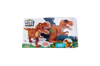 Robo Alive Robotic T-Rex Dinosaur Assortment